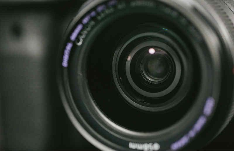 カメラ写真