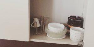 食器(お皿とカップ)