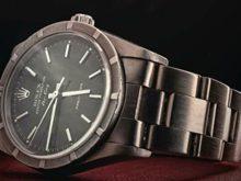 リペスタ腕時計修理の評判