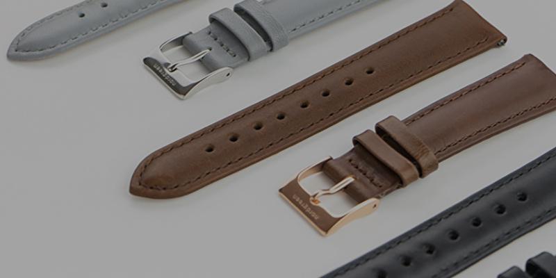 ノードグリーン腕時計4