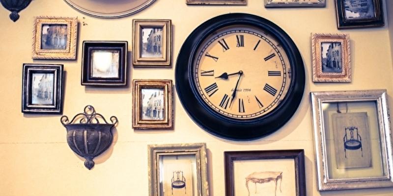時計屋店舗