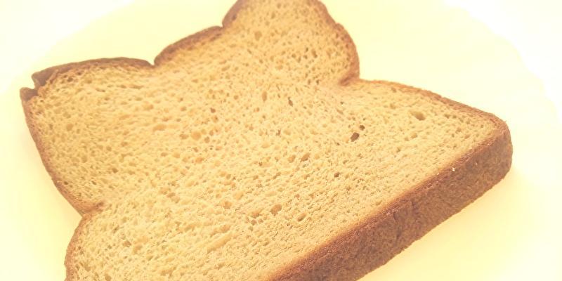 カット食パン8枚切り