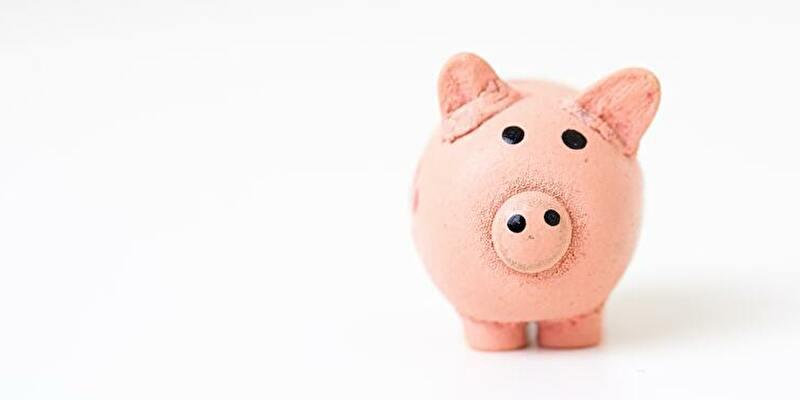 お金が貯まる人の6つの特徴