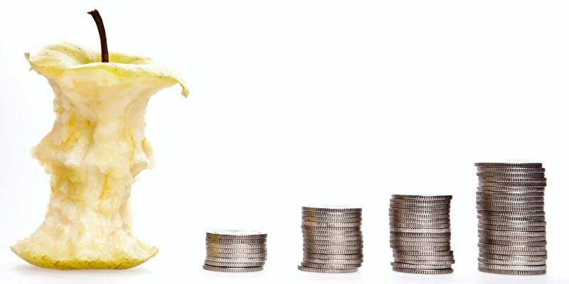 貯金を増やすたった一つの考え方